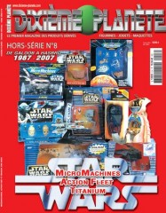 MicroMachines et Action Fleet